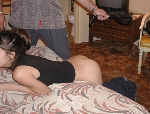 spanking stories with bare ass pictures