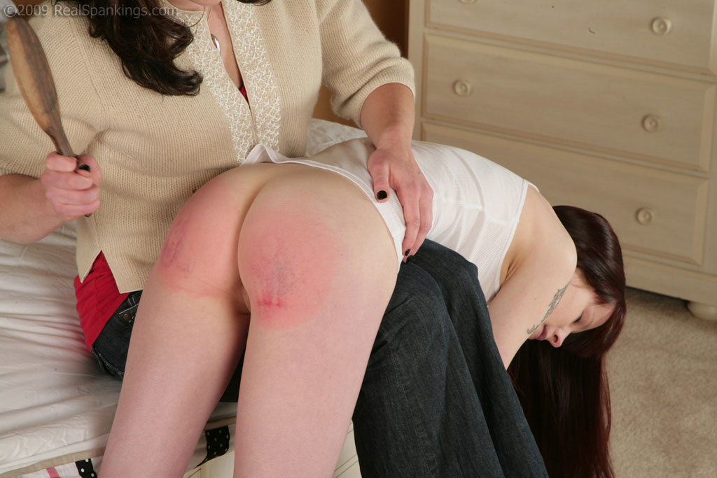 Free spanking male domination