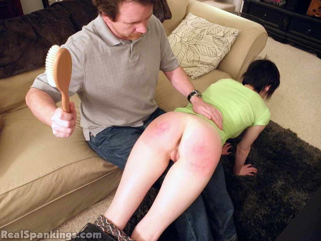 Would Severe spanking stories anal final