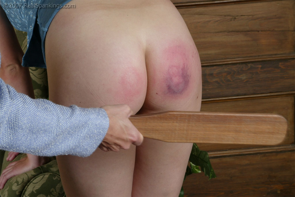 Man, moms spank cane pics EVERY GUYS DREAM