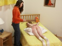 teen girl discipline