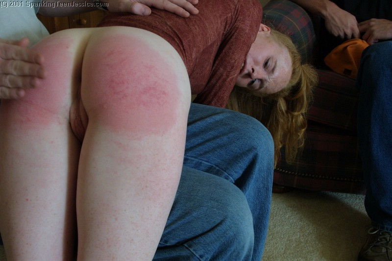 Free Red ass spanked Tube Videos at Brand Porno