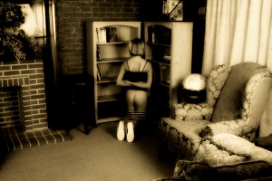 corner time after a spanking