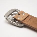 thick spanking belt
