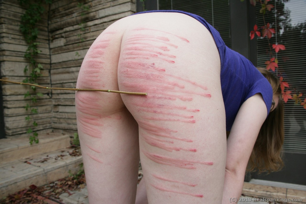 Seldom.. possible spanked bottoms interesting. You